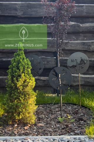 Zebrinus - ландшафтное бюро